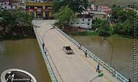 Medeiros Neto - Ponte Sobre o Rio Itanh�m