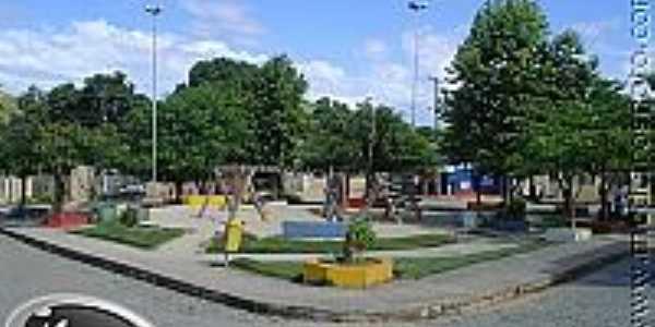 Praça Pereira Costa