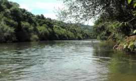 Vista Gaúcha - Rio Parizinho, Por Keith Araújo