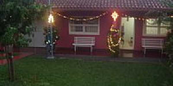 Natal em Vista Gaúcha-Foto:Adelino Basso