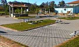 Vitória das Missões - Praça-Foto:Marcelo Possani