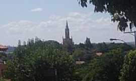 Vitória das Missões - vista da igreja , por mpolako