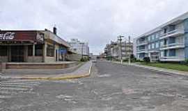 Xangri-Lá - Xangri-Lá-RS-Ruas da cidade-Foto:praias-360.com.br