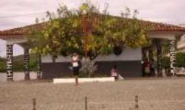 Miguel Calmon - antiga estação, Por ANA SÃO PAULO