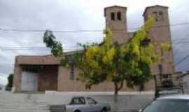 Miguel Calmon - igreja, Por ANA S�O PAULO