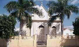 Miguel Calmon - Miguel Calmon-BA-Igreja Presbiteriana-Foto:Alex fotografias