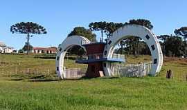 Abelardo Luz - Abelardo Luz-SC-Portal da Ferradura-Foto:THIAGO DAMBROS