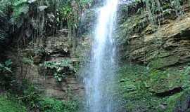 Agrolândia - Agrolândia-SC-Cachoeira do Vale das Artes-Foto:Sidnei Recco