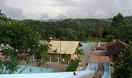 Agrolândia - Agrolândia-SC-Toboágua no Sítio Aquático-Foto:Angelo Carlos Ronchi