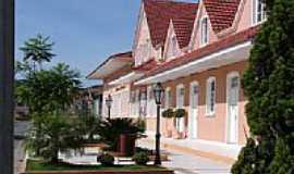 Agrolândia - Centro de Agrolândia por brunoprochnow