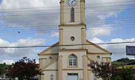 Agrolândia - Igreja Católica por Evandro Critofolini