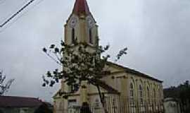 Agrolândia - Igreja Evangelica centro por hort maas