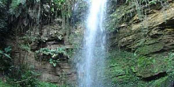 Agrolândia-SC-Cachoeira do Vale das Artes-Foto:Sidnei Recco