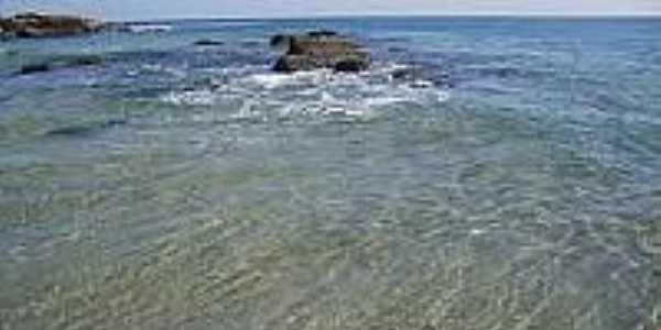 Mar de Águas Claras-Foto:radioosorio.