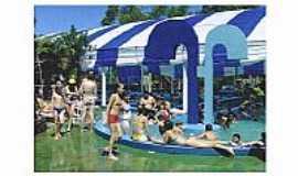 �guas de Chapec� - Parque Hidroeste Municipal