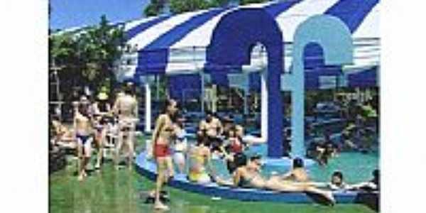 Parque Hidroeste Municipal