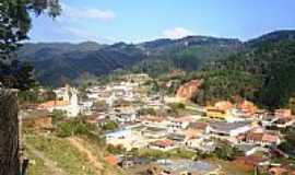 Angelina - Vista da cidade  de Angelina-Foto:Miguel Arcanjo Sousa