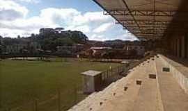 Anita Garibaldi - Anita Garibaldi-SC-Estádio de Futebol-Foto:Ediltonjordao