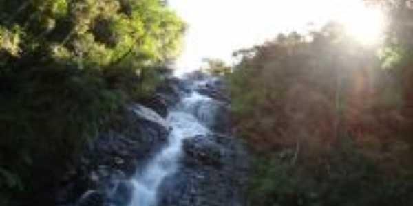 cachoeira do rio da prata, Por thiago josten