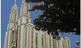 Antônio Carlos - Igreja Matriz