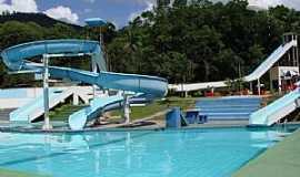 Antônio Carlos - Parque Aquático Junkes