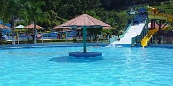 Parque Aquático Arco-íris