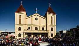 Araquari - Santuário Senhor Bom Jesus de Araquari
