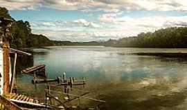 Araquari - Rio Parati