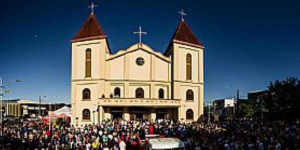 Santuário Senhor Bom Jesus de Araquari