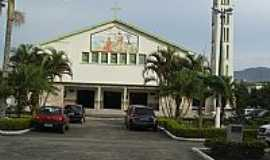 Armazém - Igreja Matriz-Foto:nelio bianco