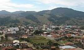 Armazém - Vista da cidade-Foto:nelio bianco