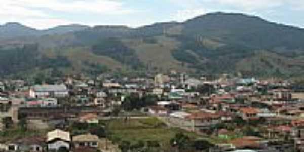 Vista da cidade-Foto:nelio bianco