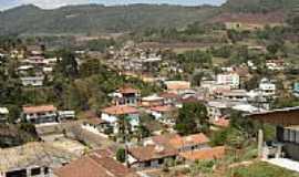 Arroio Trinta - Centro da cidade de Arroio Trinta por Yatri Berti