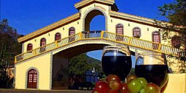 Portal Turístico de Arroio Trinta