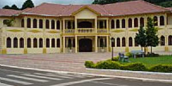 Prefeitura Visão Frontal por liliannava