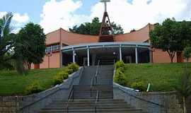 Arvoredo - Arvoredo S.C. Igreja Matriz - por Auri Brandão