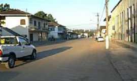 Ascurra - Avenida central-Foto:albano.poffo