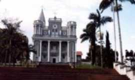 Ascurra - Igreja Matriz Santo Ambrósio, Por Cezar