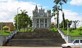 Ascurra - Igreja Matriz-Foto:alepolvorines
