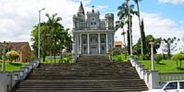 Igreja Matriz-Foto:alepolvorines
