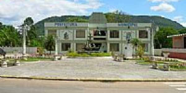 Prefeitura Municipal-Foto:alepolvorines