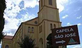 Atalanta - Capela São José-Foto:Evandro Cristofolini