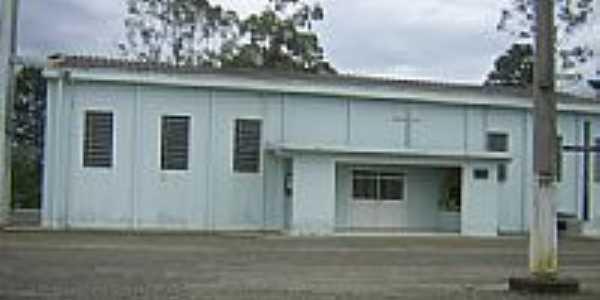Igreja-Foto:msxgdgfyxsbdhfbf