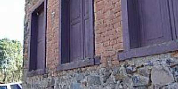 Casa de Pedra-Foto:gabrielguedes