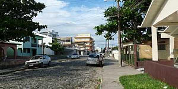 Balne�rio Arroio do Silva - SC  por cicero r maciel