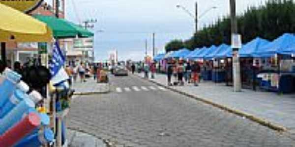 Feirinha em Balne�rio Arroio do Silva-SC-Foto:DjanMarques