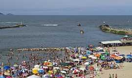 Balneário Barra do Sul - Balneário Barra do Sul - SC - Foto Prefeitura Municipal