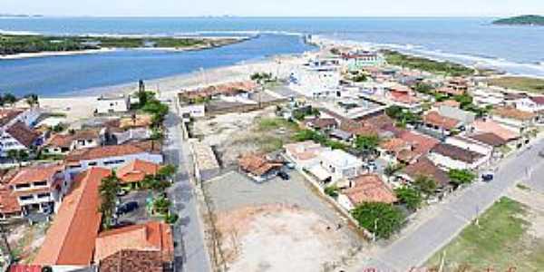 Imagens da localidade de Balneário Barra do Sul - SC