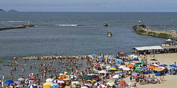 Balneário Barra do Sul - SC - Foto Prefeitura Municipal