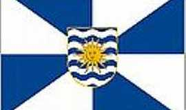 Balne�rio Cambori� - Bandeira da cidade